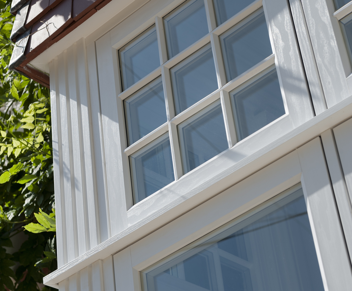 Casement window page - R9