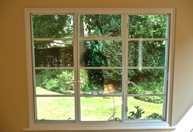 Windows - Secondary Glazing